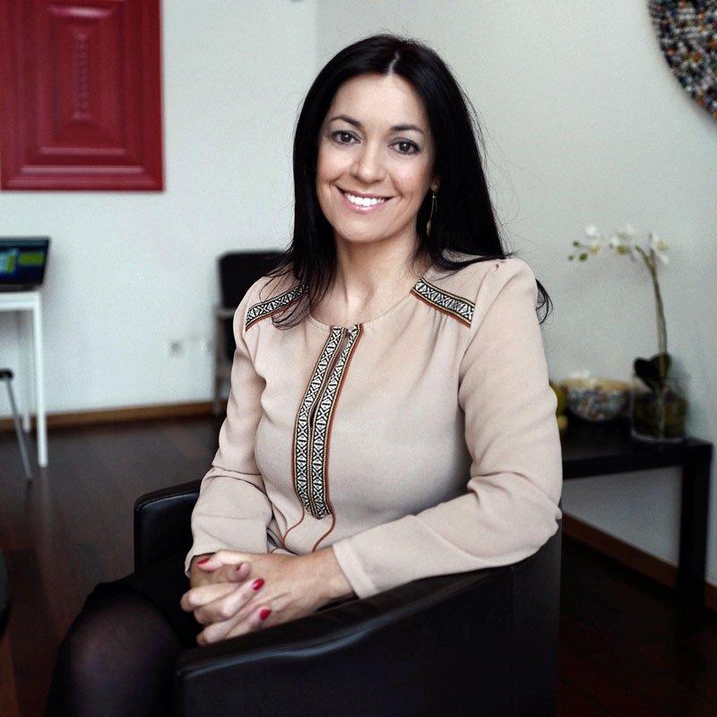 Idalina Fernandes, Portugal Human Design School