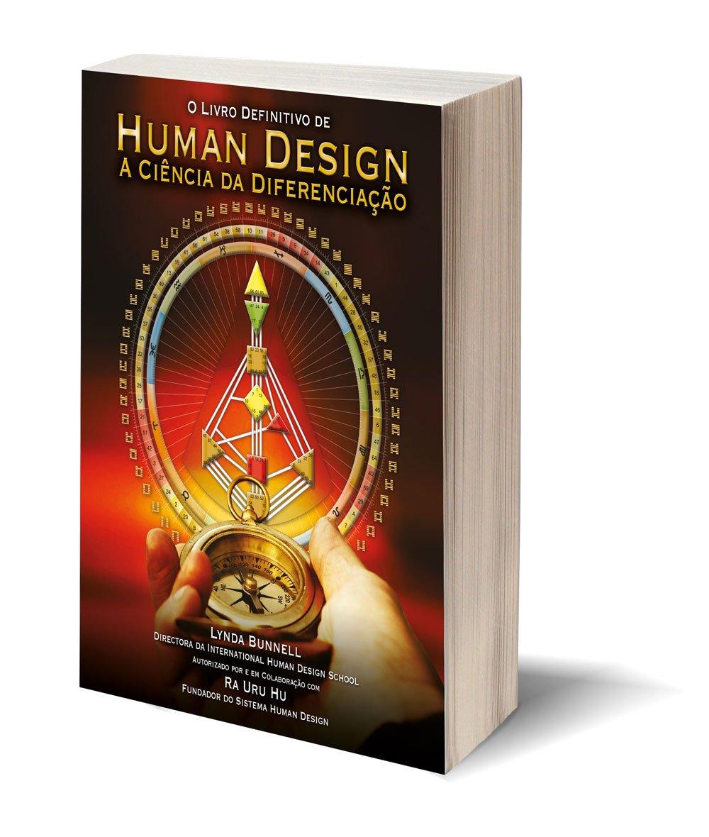 Livro Human Design